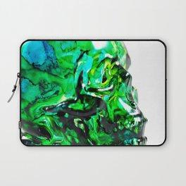 Arsenic & Deadly Nightshade Laptop Sleeve