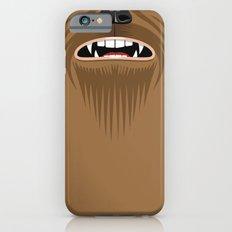 Chewbacca - Starwars iPhone 6 Slim Case