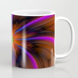 Flares and Streamers Coffee Mug