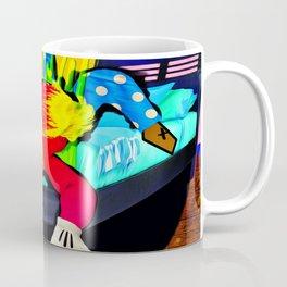 The Visual Existentialist Coffee Mug