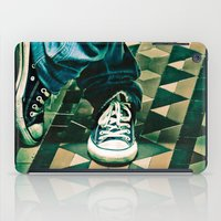 converse iPad Cases featuring Icon Converse by Sparrow House Photography