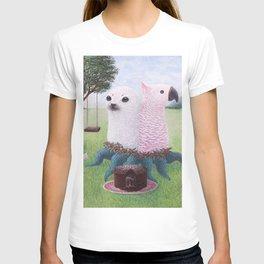 Bipolar Dunch T-shirt