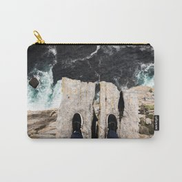 Natures Diving Board Carry-All Pouch