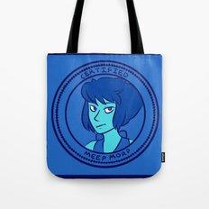 Certified Meep Morp Tote Bag