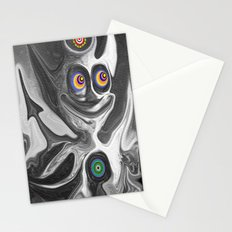 The Anomoly Stationery Cards