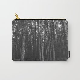 redwood forest Carry-All Pouch