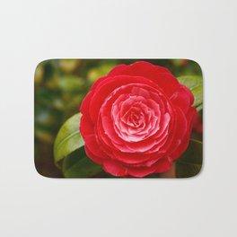 Camellia japonica Bath Mat