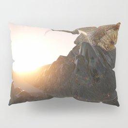 GONE Pillow Sham