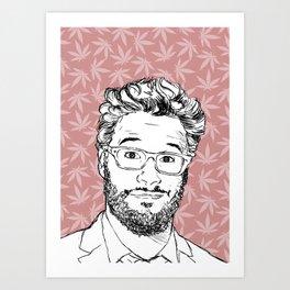 Seth Kunstdrucke