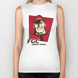FGC Tuesday Special Biker Tank