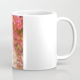 California Bougainvillea Coffee Mug