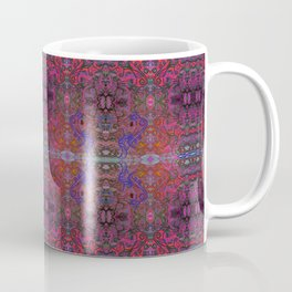 There Are Cats Pattern Coffee Mug