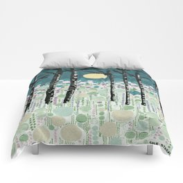 :: Moonlight Kiss :: Comforters