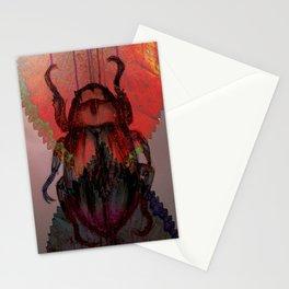 BEATBEATbeat Stationery Cards