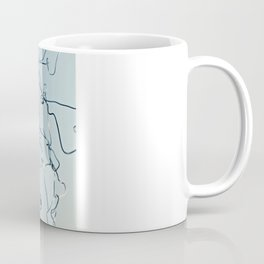 Trusting in mysterious things Coffee Mug