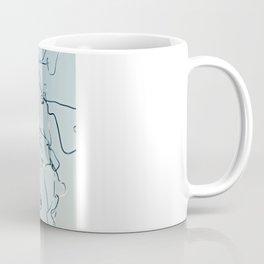 Trusting in mysterious things Coffee Mug