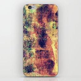 Sneak iPhone Skin