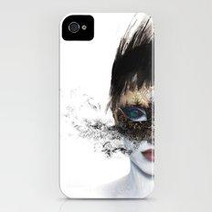 Masquerade iPhone (4, 4s) Slim Case