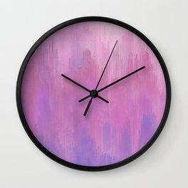 Metanioa Wall Clock