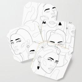 Girls Coaster