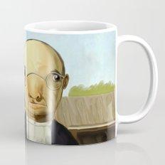American Gothic Mug