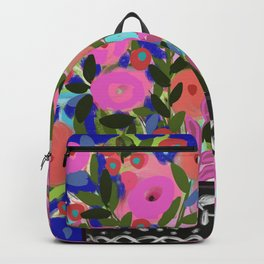 The Pretty Bouquet Backpack