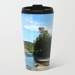 Quillayute River Travel Mug