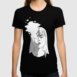 ssssmokin' T-shirt