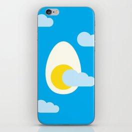 Sunegg iPhone Skin