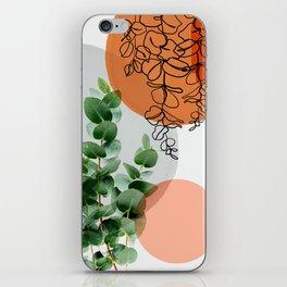 Simpatico V4 iPhone Skin