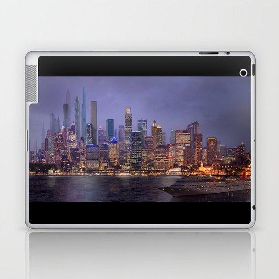 SYDNEY'S FUTURE Laptop & iPad Skin