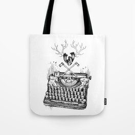 Wonderwood Tote Bag