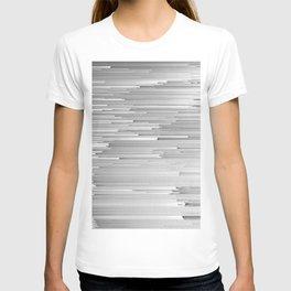 Japanese Glitch Art No.4 T-shirt