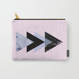 Fulton Street Carry-All Pouch