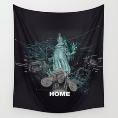 Home Wall Tapestry