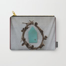 Crown of branches Carry-All Pouch