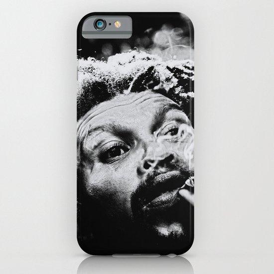 Rastafarian iPhone & iPod Case