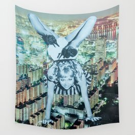Creature of the NIght Wall Tapestry