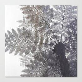 intricate tree Canvas Print