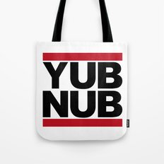 YUB NUB Tote Bag