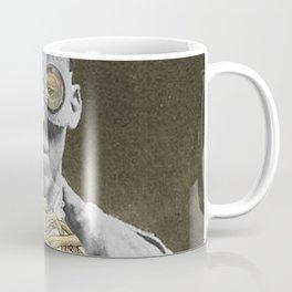 FLASHER Coffee Mug