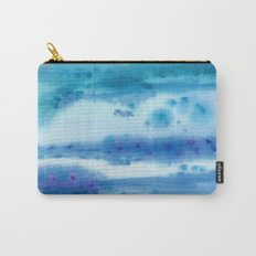 Nothing but Blue Skies Carry-All Pouch