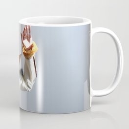I'm a warrior Coffee Mug