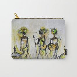 African Pride 4 Carry-All Pouch