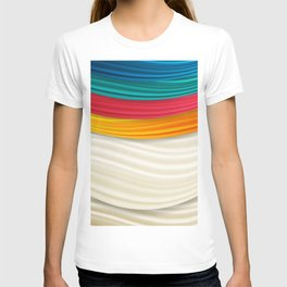 My Colorful Curtain T-shirt
