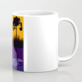 It's Not Always A Stark Contrast Coffee Mug