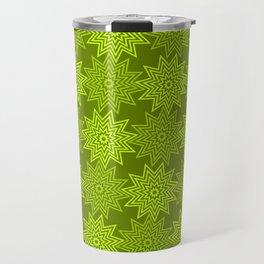 Op Art 83 Travel Mug