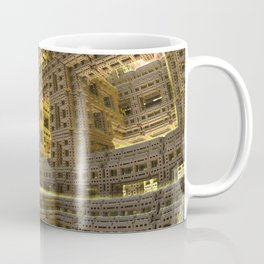 November City Coffee Mug