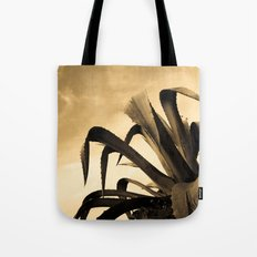 Another Day Another Time Tote Bag