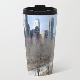Toy story Chicago Travel Mug